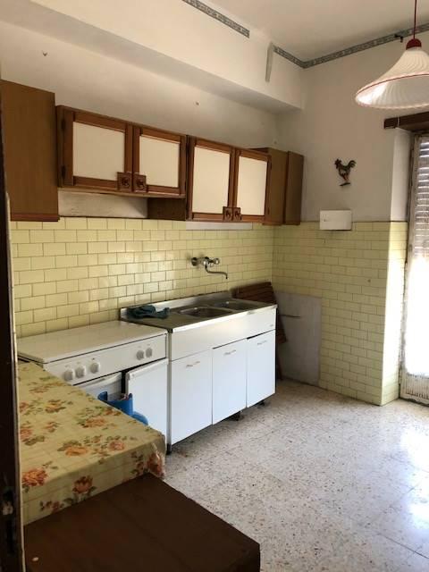 Appartamento in affitto a Cosenza, 2 locali, zona Zona: Loreto, prezzo € 360   CambioCasa.it