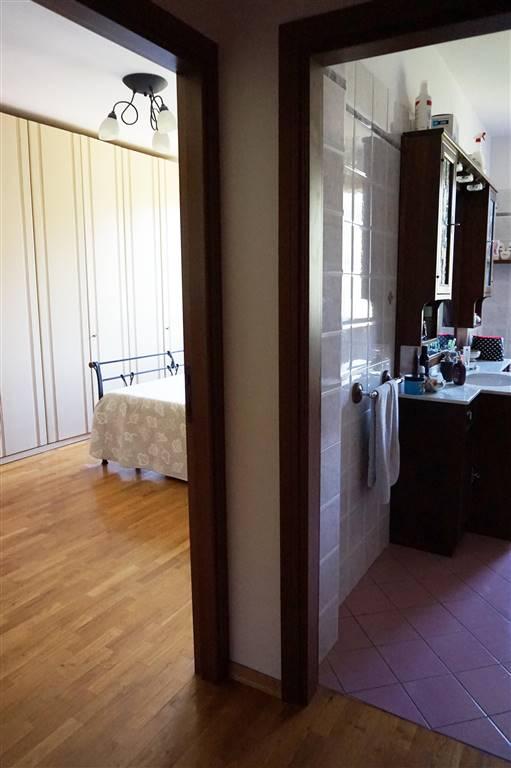 camera matrimoniale e bagno
