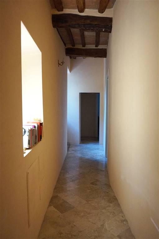 il corridoio delle camere