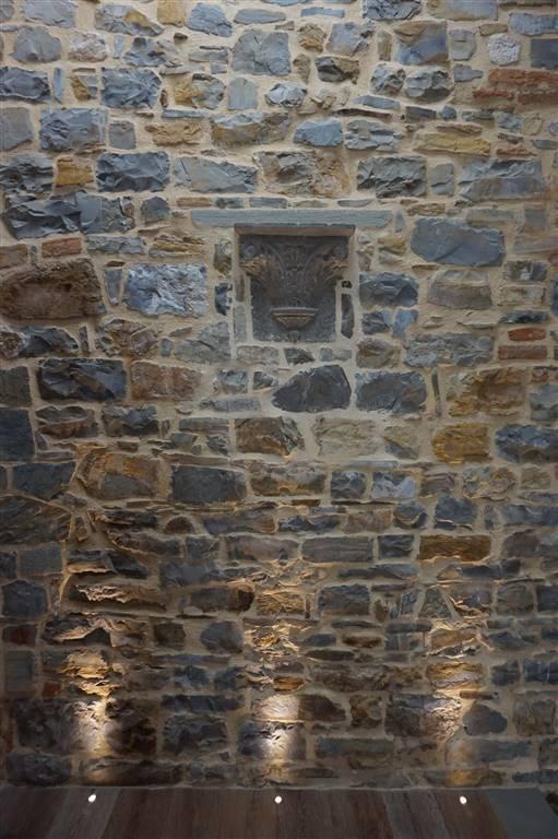 Particolare in pietra