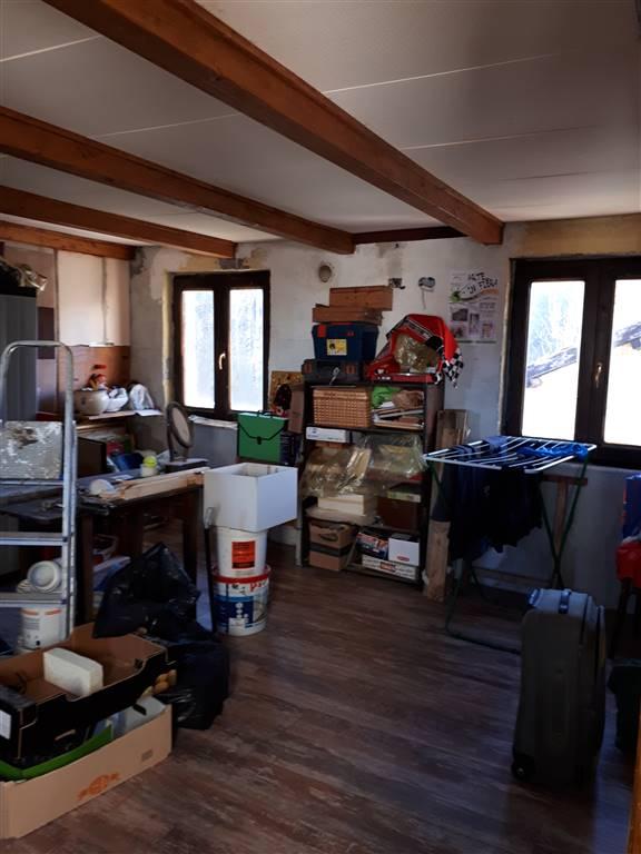 BIESTRO, PALLARE, Doppelhaushälfte zu verkaufen von 50 Qm, Bewohnbar, Energie-klasse: G, zusammengestellt von: 4 Raume, Separate Küche, 1 Zimmer, 1