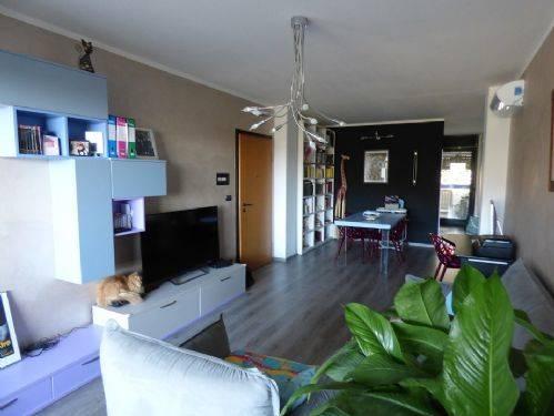 PEGLI, GENOVA, Wohnung zu verkaufen von 130 Qm, Beste ausstattung, Heizung Unabhaengig, Energie-klasse: G, am boden 5° auf 6, zusammengestellt von: 5