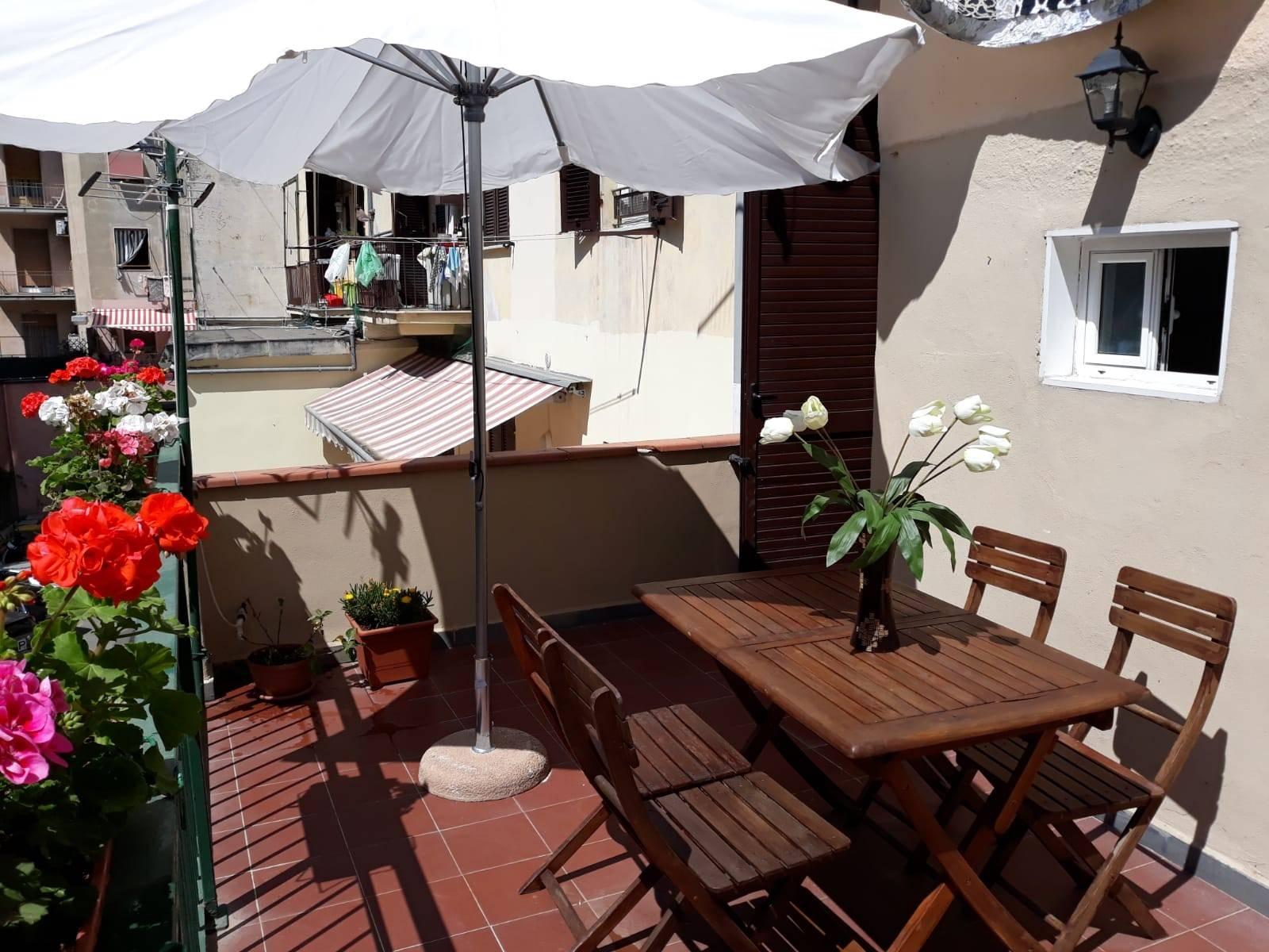 Appartamento in vendita a La Spezia, 3 locali, zona Località: CENTRO, prezzo € 85.000 | PortaleAgenzieImmobiliari.it