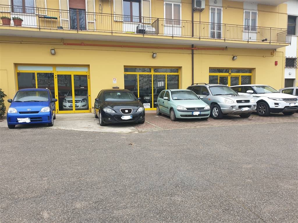 Immobile Commerciale in affitto a Mozzecane, 9999 locali, prezzo € 3.500 | PortaleAgenzieImmobiliari.it