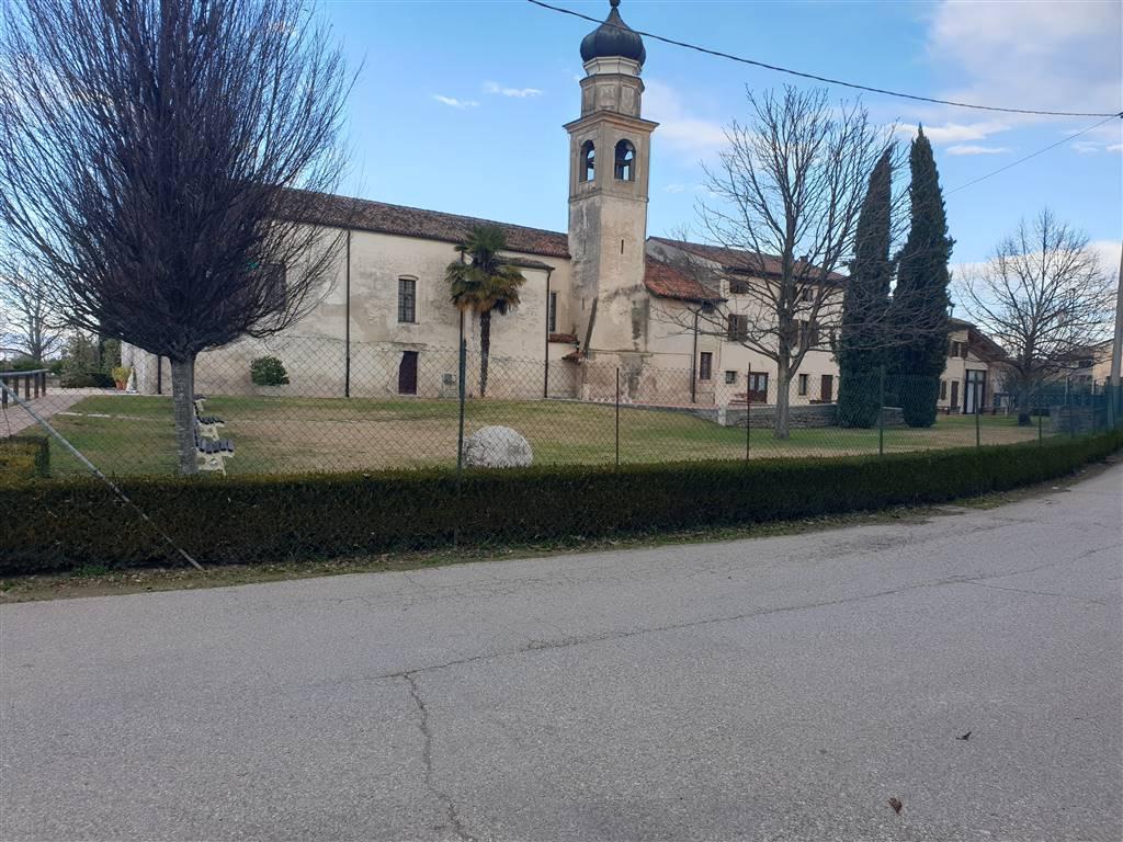 Terreno Edificabile Residenziale in vendita a Povegliano Veronese, 9999 locali, zona Località: MADONNA DELLUVA SECCA, prezzo € 170.000 | CambioCasa.it
