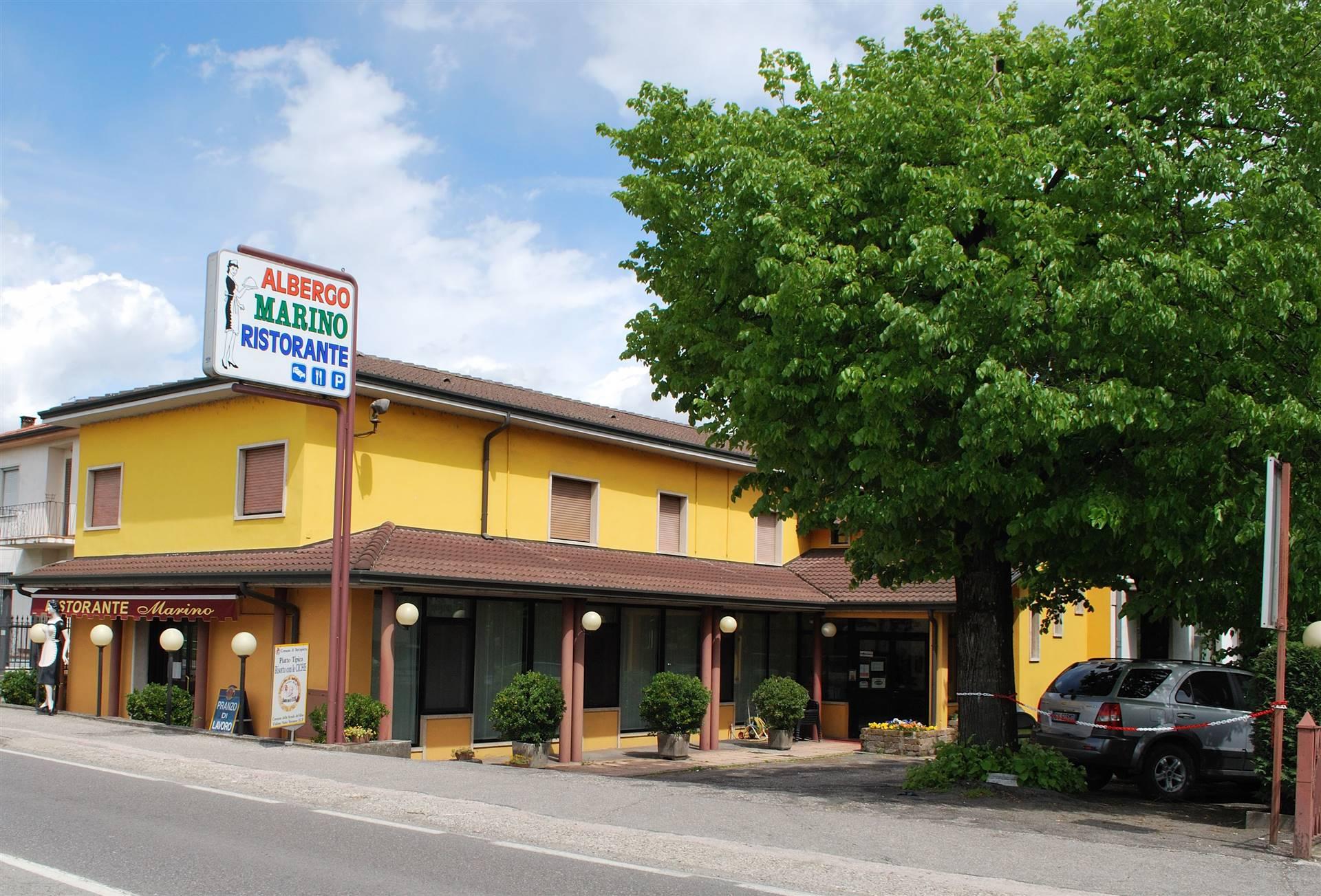 Albergo in vendita a Buttapietra, 9999 locali, prezzo € 700.000 | CambioCasa.it