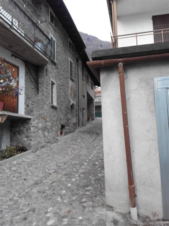 Mansarda in v Dosso, Castionetto, Chiuro