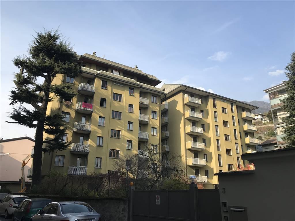 Magazzino in vendita a Sondrio, 1 locali, zona c. zona via Lusardi, prezzo € 58.000 | PortaleAgenzieImmobiliari.it