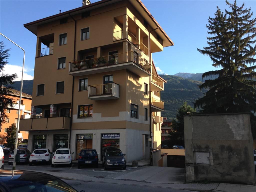 Box / Garage in affitto a Sondrio, 1 locali, zona ro zona Garibaldi, prezzo € 50 | PortaleAgenzieImmobiliari.it