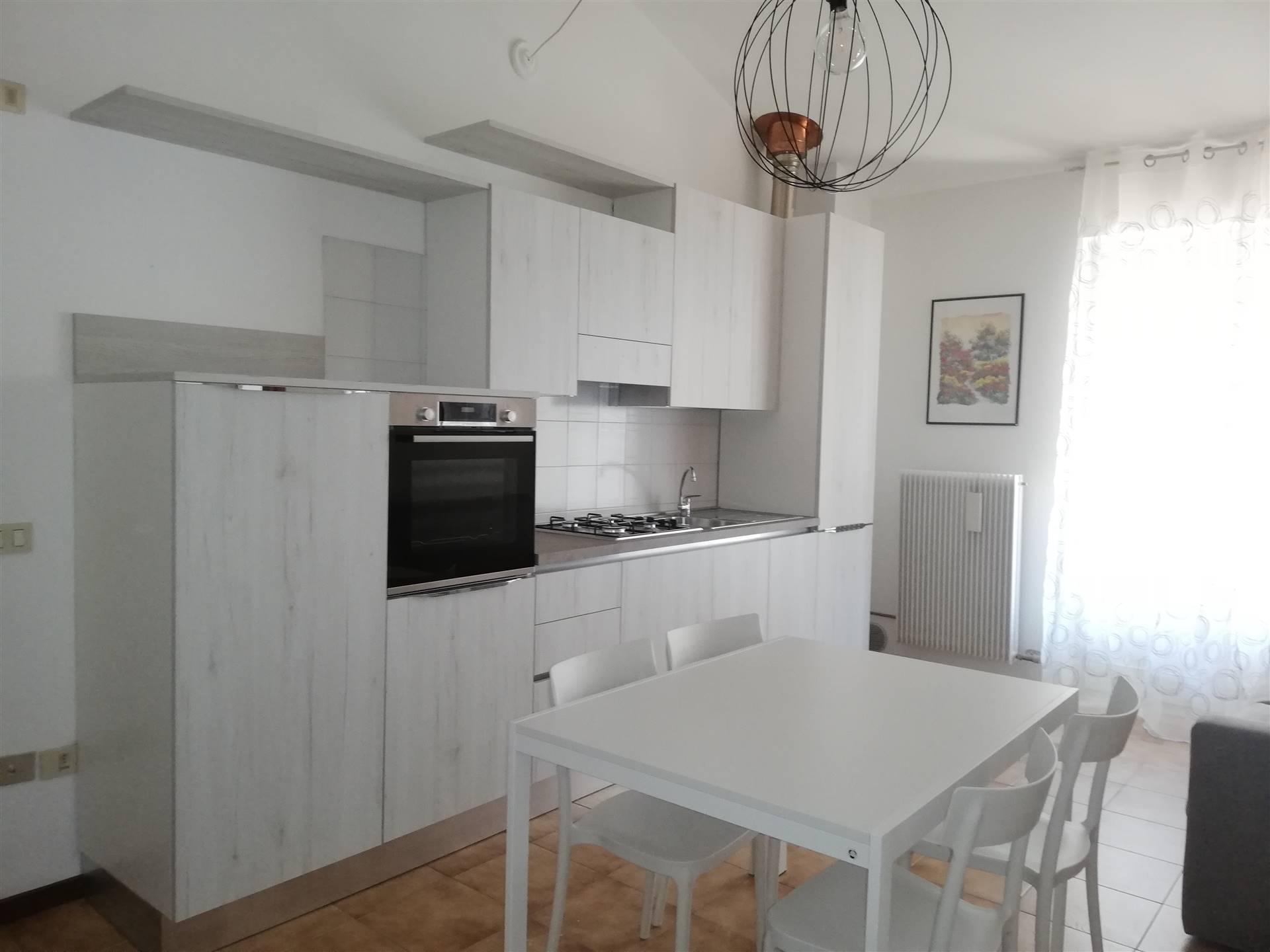 Appartamento in affitto a Sondrio, 2 locali, zona Località: CENTRO, prezzo € 400   PortaleAgenzieImmobiliari.it