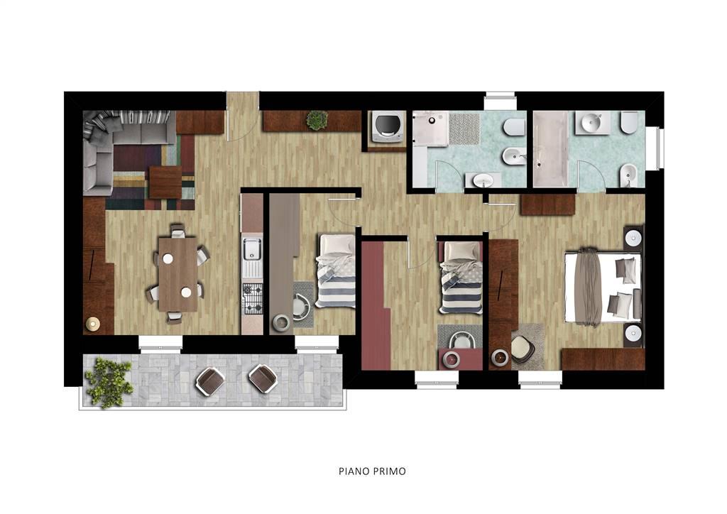 Beautiful Idea Casa Sondrio Ideas - Design & Ideas 2018 ...