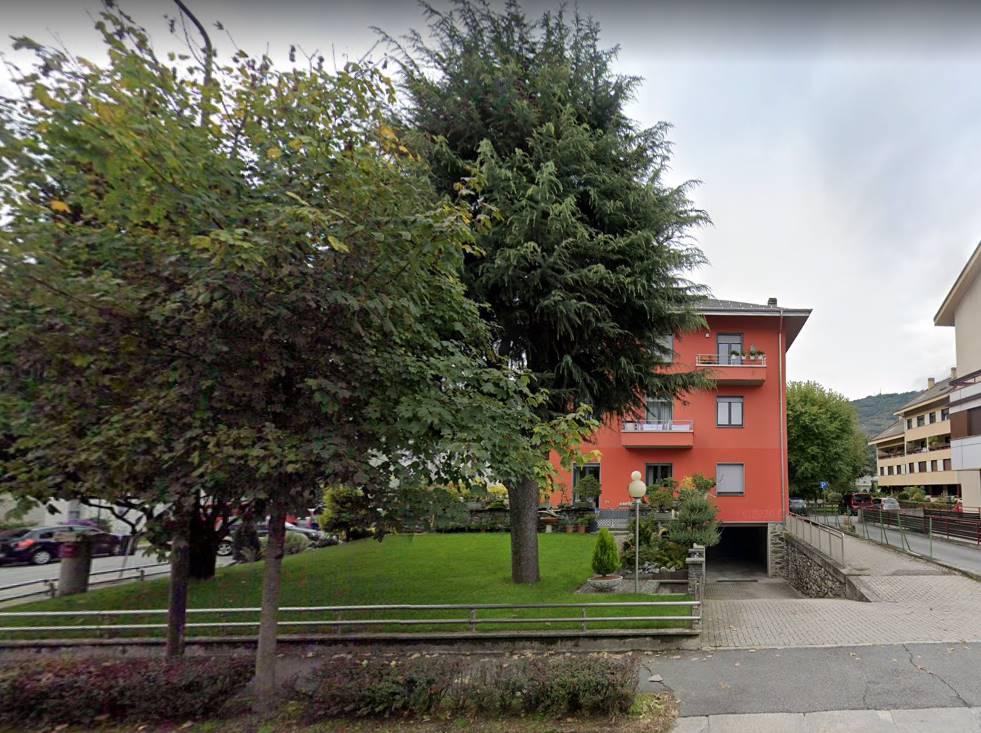 Magazzino in vendita a Sondrio, 9999 locali, zona Località: PERIFERICA SUD: VANONI GIULIANI, prezzo € 30.000 | CambioCasa.it