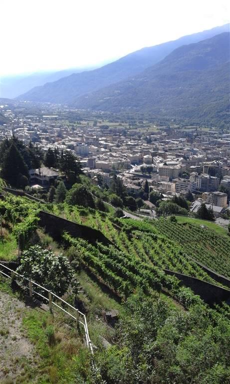 Quadrilocale, Mossini - Sant'anna, Sondrio, abitabile