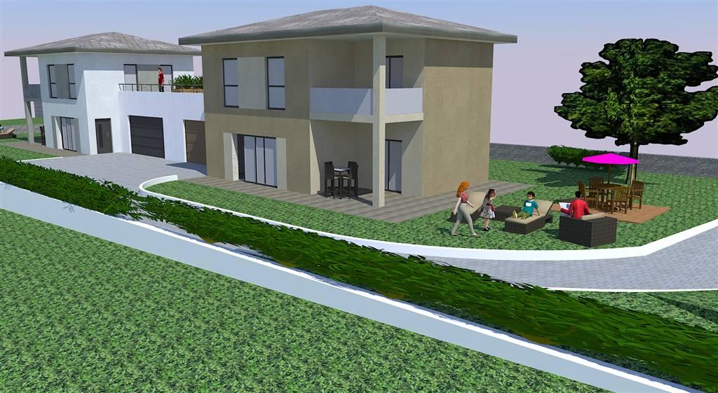 Terreno Edificabile Residenziale in Vendita a Tresivio
