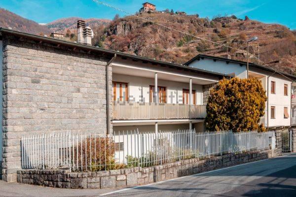 Bifamiliare in Via Adamello, 3, Sondrio