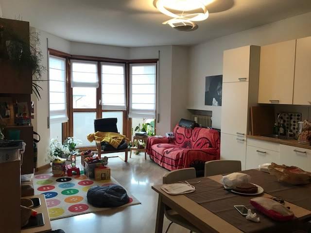 Appartamento in vendita a Sondrio zona Centro zona garibaldi - rif ...