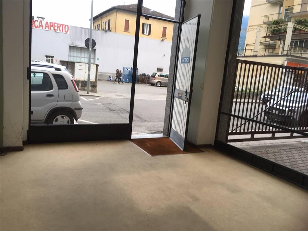 Attività / Licenza in affitto a Sondrio, 9999 locali, zona ro zona Ospedale, prezzo € 550 | PortaleAgenzieImmobiliari.it