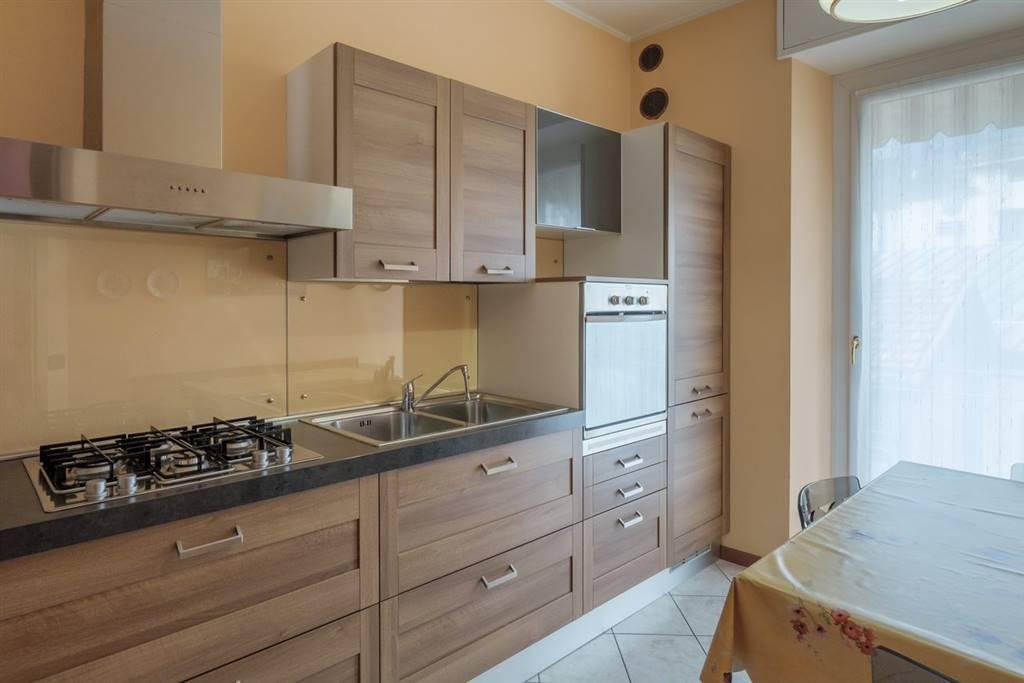 Appartamento in vendita a Sondrio, 3 locali, zona Località: CENTRO: TRIESTE BERTACCHI TRENTO, prezzo € 117.000   PortaleAgenzieImmobiliari.it