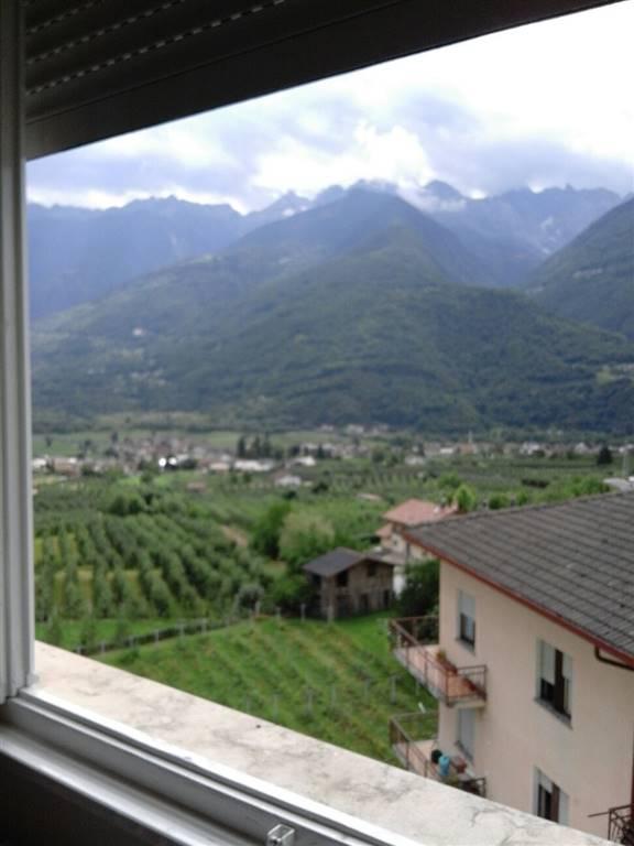 Appartamento in vendita a Ponte in Valtellina, 4 locali, prezzo € 50.000 | PortaleAgenzieImmobiliari.it