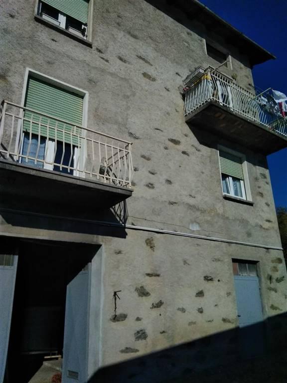 Appartamento in vendita a Teglio, 4 locali, prezzo € 77.000   PortaleAgenzieImmobiliari.it