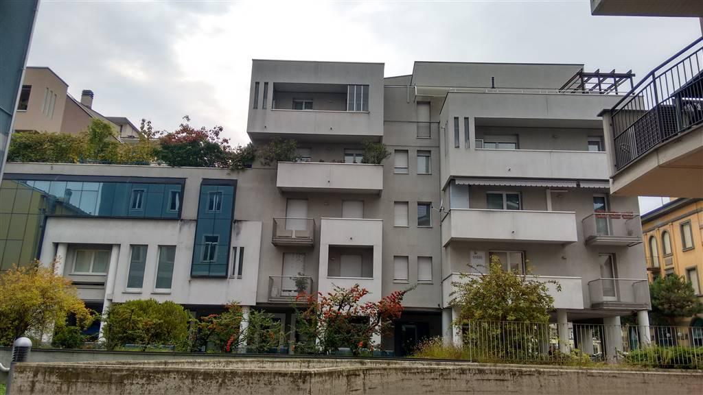Ufficio / Studio in affitto a Sondrio, 1 locali, zona Località: CENTRO: TRIESTE BERTACCHI TRENTO, prezzo € 600 | PortaleAgenzieImmobiliari.it