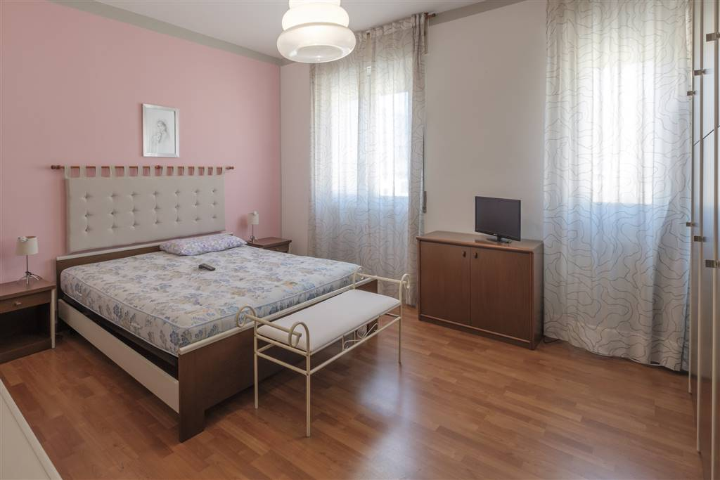 Appartamento in Via Vanoni, Sondrio