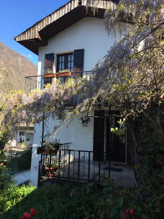 Casa singola in Bordoni 88, Ponchiera, Sondrio