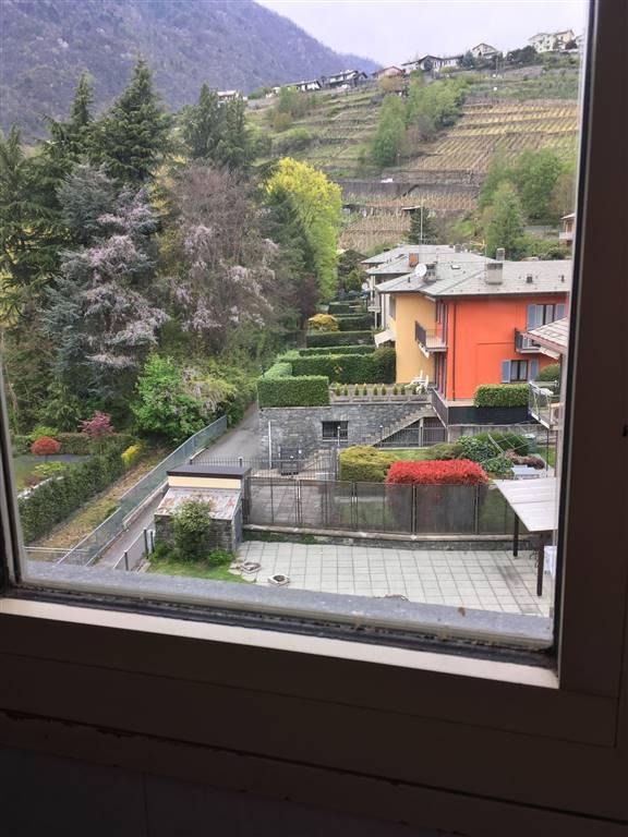Appartamento in vendita a Sondrio, 3 locali, prezzo € 53.000   PortaleAgenzieImmobiliari.it