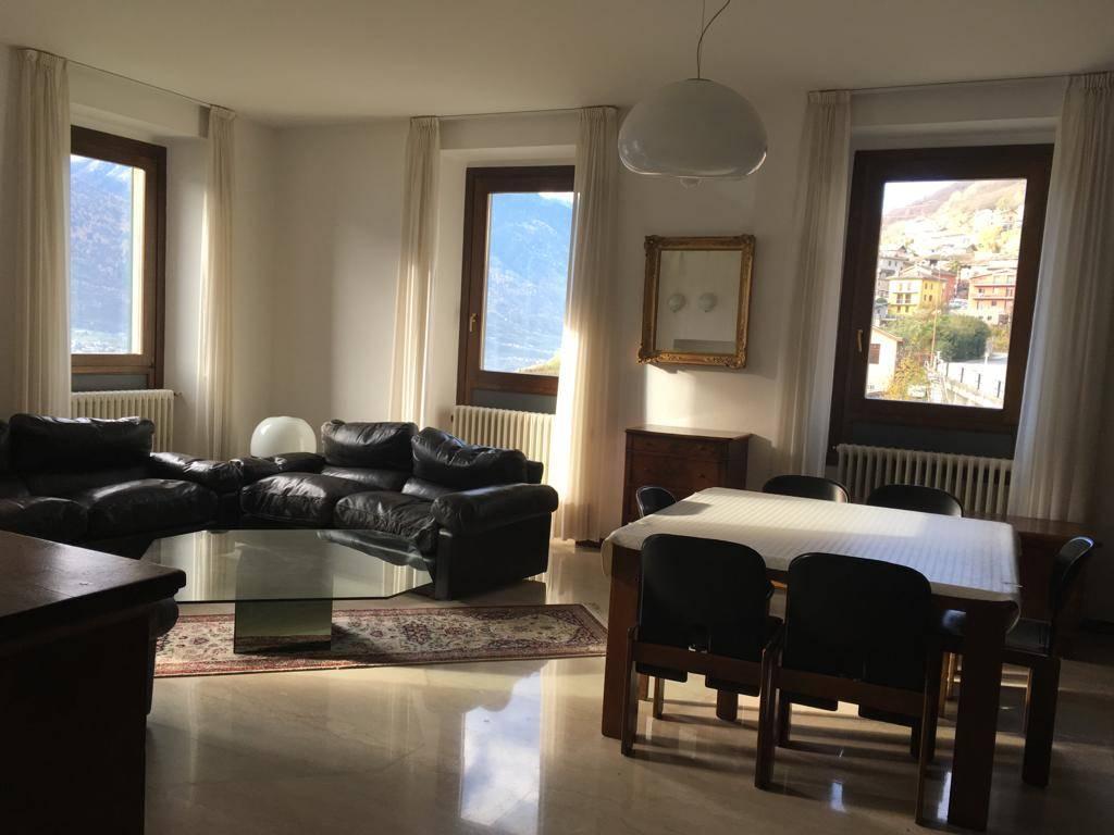 Appartamento in vendita a Sondrio, 6 locali, zona Località: ESTREMA PERIFERIA NORD: MOSSINI SANT'ANNA, prezzo € 150.000   PortaleAgenzieImmobiliari.it