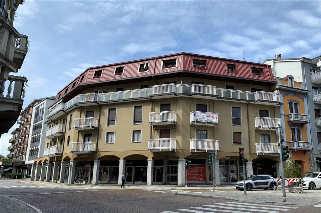 Appartamento in vendita a Sondrio, 4 locali, zona Località: CENTRO, prezzo € 77.000   PortaleAgenzieImmobiliari.it