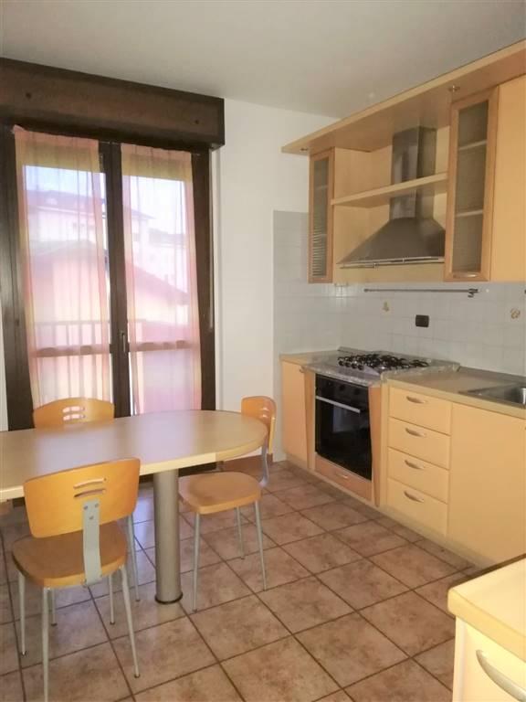 Appartamento in affitto a Sondrio, 5 locali, zona c. zona viale Milano, prezzo € 650 | PortaleAgenzieImmobiliari.it