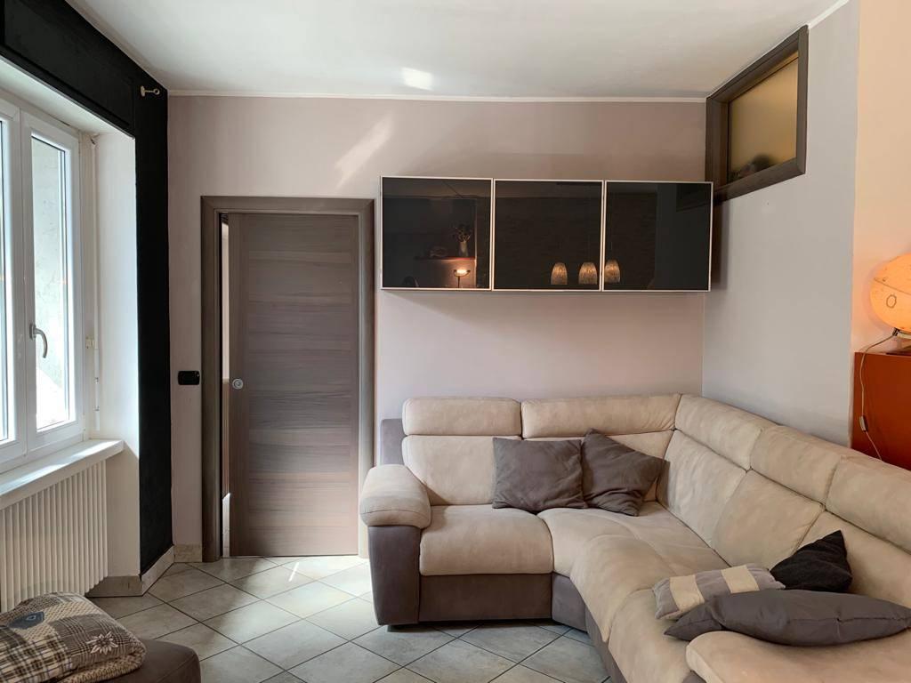 Appartamento in vendita a Poggiridenti, 4 locali, prezzo € 88.000 | PortaleAgenzieImmobiliari.it