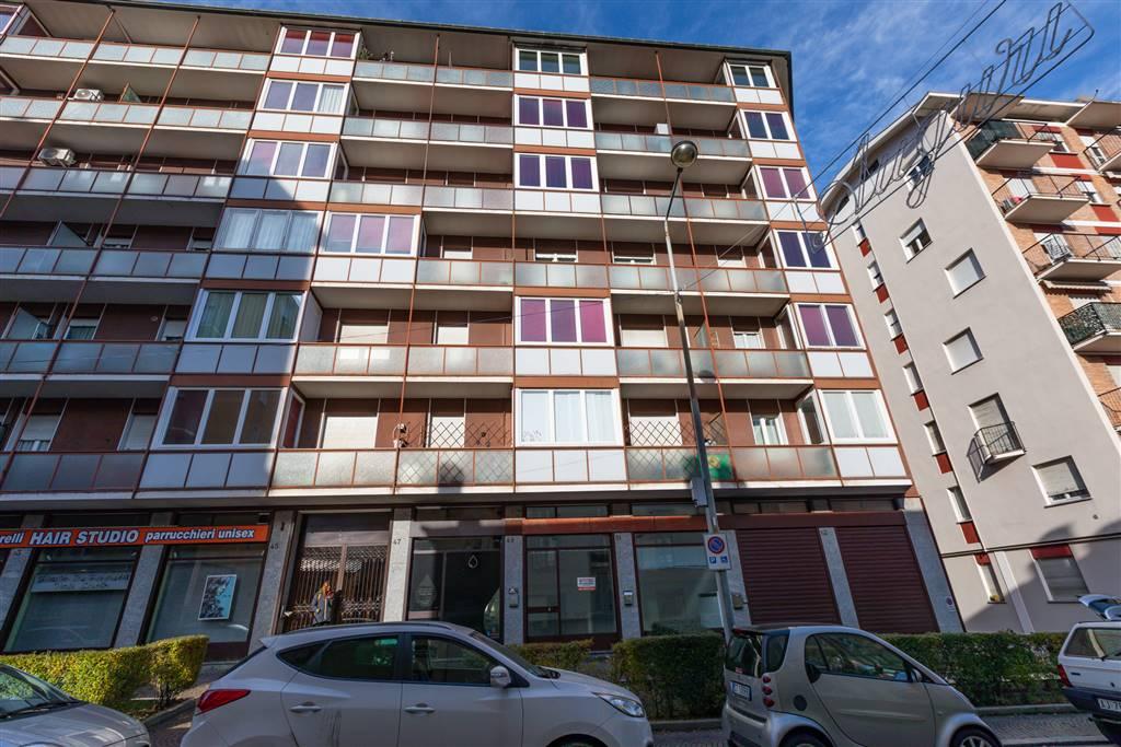 Negozio / Locale in affitto a Sondrio, 1 locali, zona Località: CENTRALISSIMA, prezzo € 450 | PortaleAgenzieImmobiliari.it