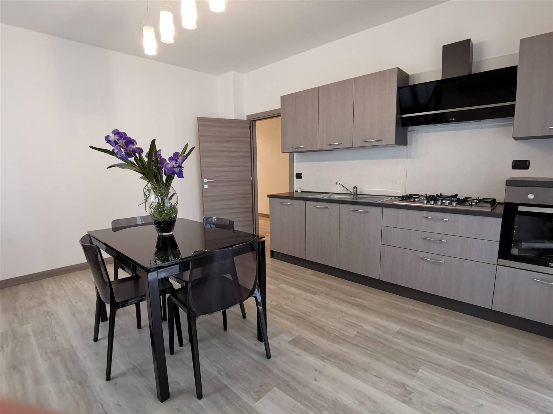 Appartamento in affitto a Sondrio, 5 locali, zona Zona: Centro zona Garibaldi, prezzo € 600   CambioCasa.it