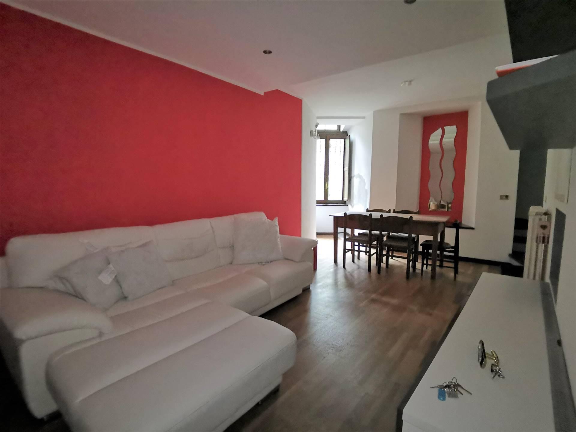 Appartamento in affitto a Sondrio, 2 locali, zona ro storico, prezzo € 450 | PortaleAgenzieImmobiliari.it