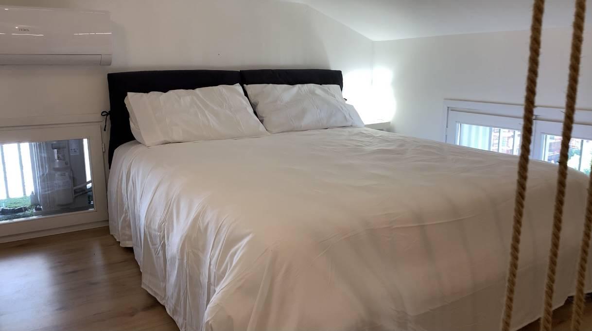 zona letto