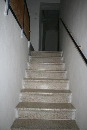 scale per la zona notte