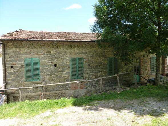 Casa singola in Via Sant'antonio  160, Baragazza, Castiglione Dei Pepoli