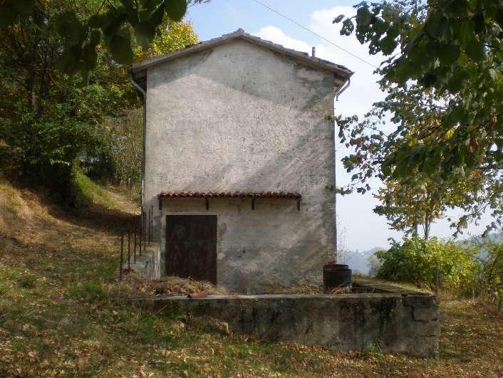 Rustico casale, Sassomolare, Castel D'aiano