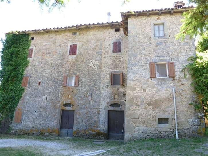 Soluzione Indipendente in vendita a Castel di Casio, 30 locali, prezzo € 195.000 | CambioCasa.it