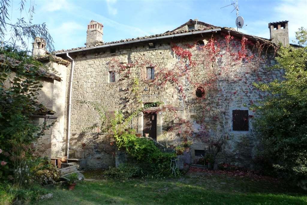 Soluzione Indipendente in vendita a Castel di Casio, 30 locali, zona Località: MARZOLARA, prezzo € 170.000 | CambioCasa.it