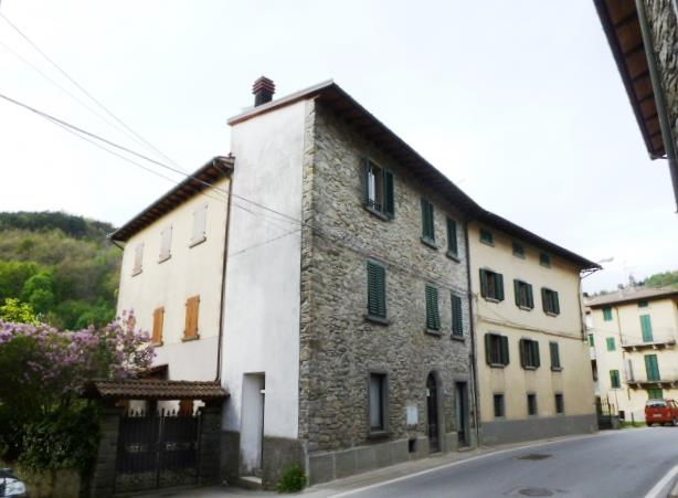 Terratetto, Montepiano, Vernio, da ristrutturare