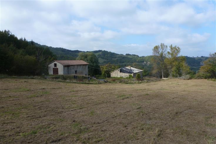 Azienda Agricola in vendita a Camugnano, 10 locali, prezzo € 250.000 | CambioCasa.it