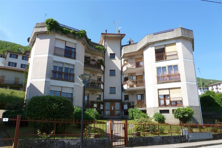 Appartamento in vendita a Castiglione dei Pepoli, 3 locali, prezzo € 89.000   PortaleAgenzieImmobiliari.it