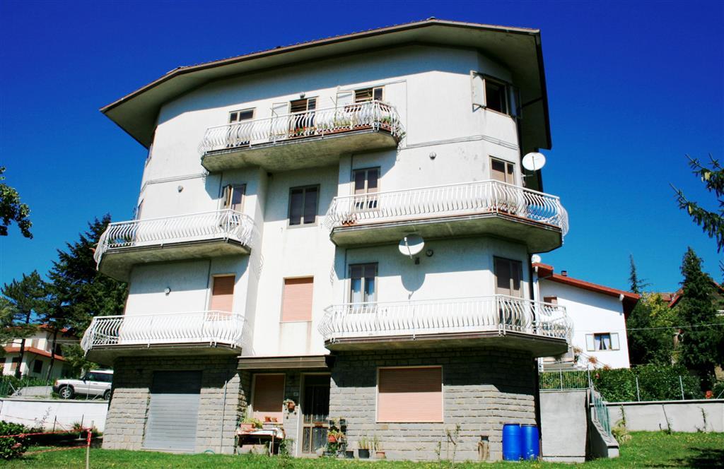 Appartamento in vendita a Camugnano, 3 locali, prezzo € 48.000 | CambioCasa.it