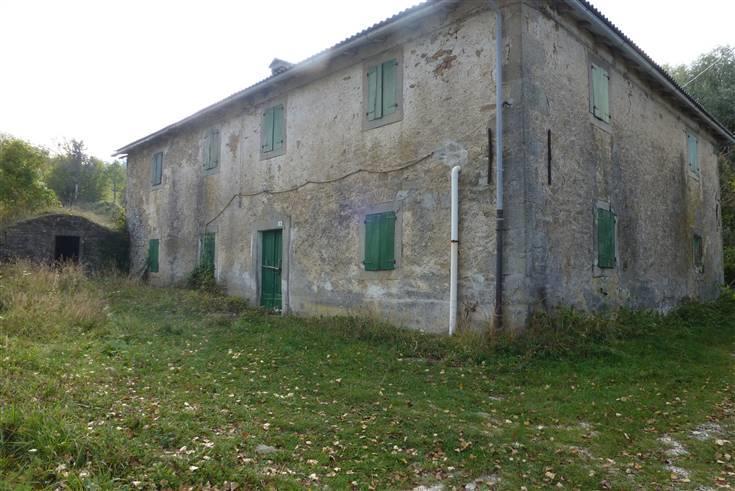 Azienda Agricola in vendita a Camugnano, 10 locali, prezzo € 55.000 | CambioCasa.it