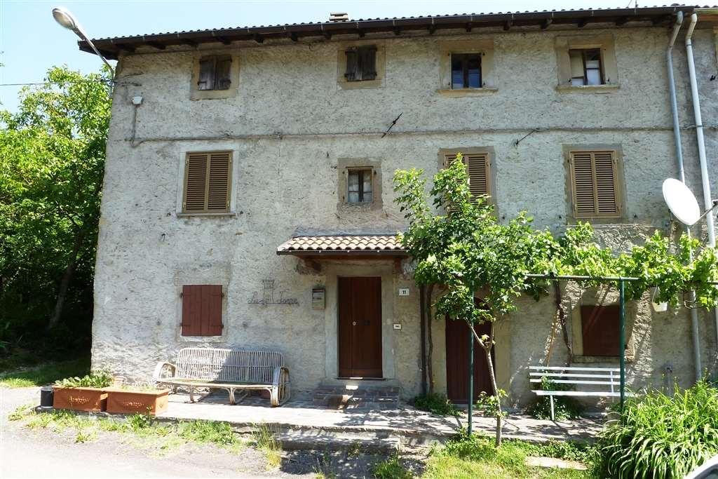 Terratetto in Via La Torre 11, Baragazza, Castiglione Dei Pepoli