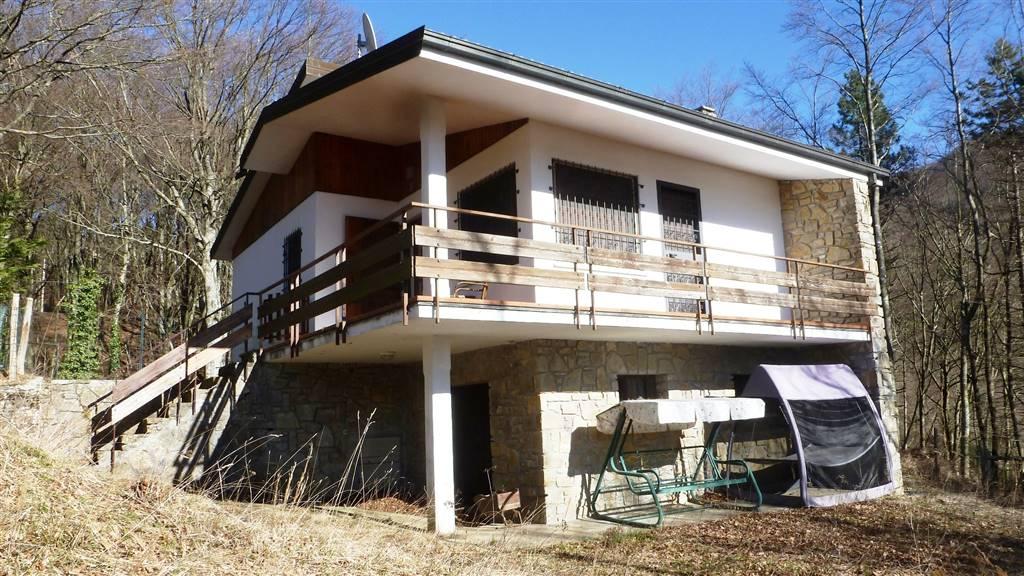 Casa singola, San Benedetto Val Di Sambro, in ottime condizioni