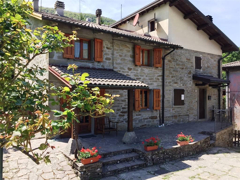 Terratetto in Via Pignoli e Valli  12-14, Baragazza, Castiglione Dei Pepoli