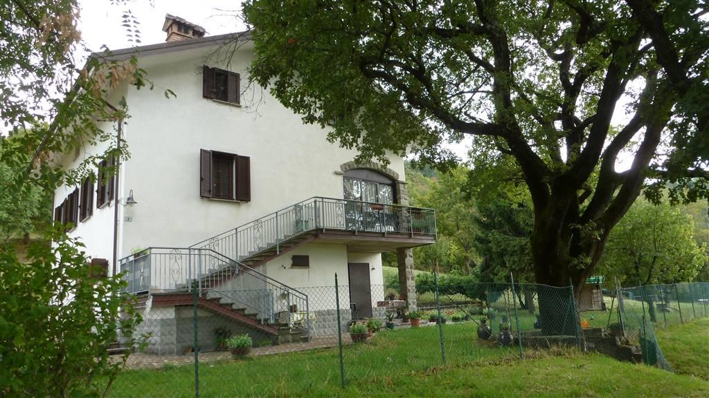 Casa singola in Via Nadigola 2, Creda, Castiglione Dei Pepoli